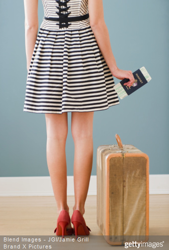 Que mettre dans votre valise avant de partir à Tahiti ?